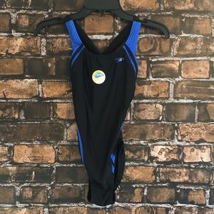 Speedo Competition Swimsuit 6/32